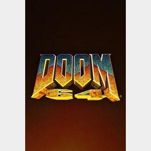 DOOM 64 (Xbox One) - US - INSTANT DELIVERY