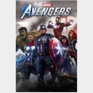 Marvel's Avengers (Xbox One) - US - INSTANT DELIVERY