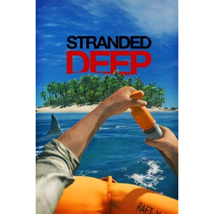 Stranded Deep (Xbox One) - US - INSTANT DELIVERY