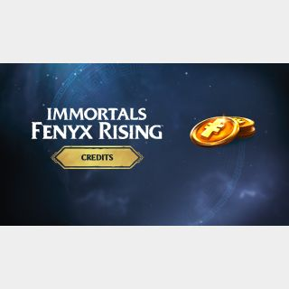 Immortals Fenyx Rising: 1050 Credits Pack (Xbox Series X S/Xbox) - US - INSTANT DELIVERY