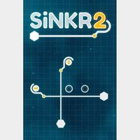 SiNKR 2 (Xbox One)  - US - INSTANT DELIVERY