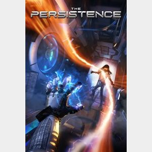 The Persistence (Xbox One) - US - INSTANT DELIVERY