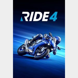RIDE 4 (Xbox One) - US - INSTATND DELEVERY