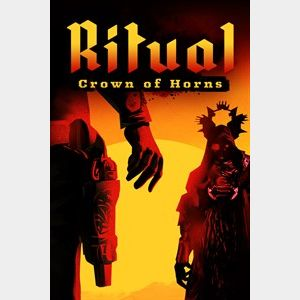 Ritual Crown of Horns (Xbox One) - US - INSTANT DELIVERY
