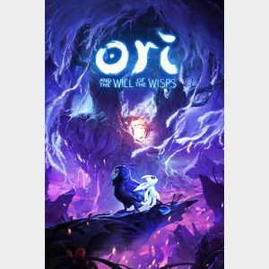 Ori and the Will of the Wisps (Xbox One) - US - INSTANT DELIVERY