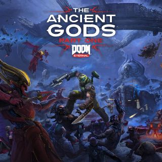 Doom Eternal - The Ancient Gods (Xbox One) - US - INSTANT DELIVERY