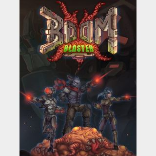 Boom Blaster - US - INSTANT DELIVERY