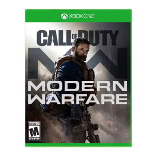 Call of Duty: Modern Warfare (2019) - Digital Code (US) - INSTANT DELIVERY