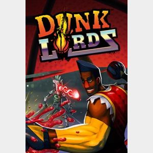 Dunk Lords (Xbox One) - US - INSTANT DELIVERY