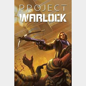 Project Warlock (Xbox One) - US - INSTANT DELIVERY