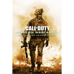 Call of Duty®: Modern Warfare® 2 Campaign Remastered (Xbox One) - US - INSTANT DELIVERY