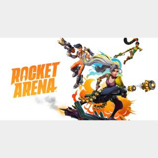 Rocket Arena (Xbox One) - US - INSTANT DELIVERY