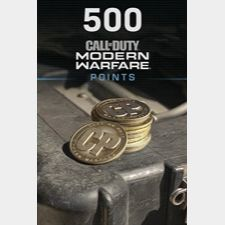Call of Duty: Modern Warfare 500 Points (Xbox One) - US - INSTANT DELIVERY