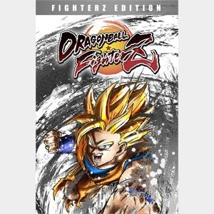 DRAGON BALL FIGHTERZ - FighterZ Edition (Xbox One) - US - INSTANT DELIVERY