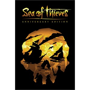 Sea of Thieves: Anniversary Edition (XBOX One) - US - INSTANT DELIVERY
