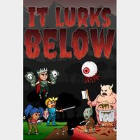 It Lurks Below (Xbox One) - US - INSTANT DELIVERY