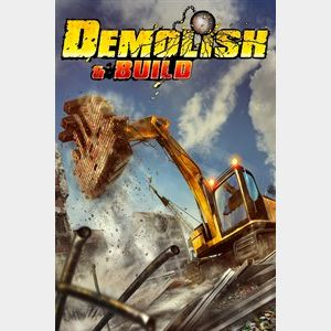 Demolish & Build (Xbox One) - US - INSTANT DELIVERY