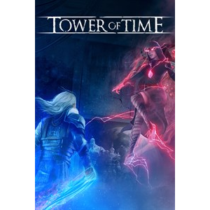 Tower of time (Xbox One) - US - INSTANT DELIVERY