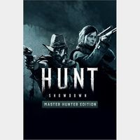 Hunt: Showdown - Master Hunter Edition (Xbox One)