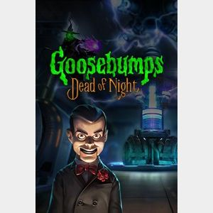 Goosebumps Dead of Night (Xbox One) - US - INSTANT DELIVERY
