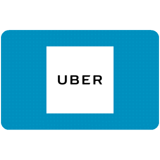 $25.00 Uber - US - INSTANT DELIVERY