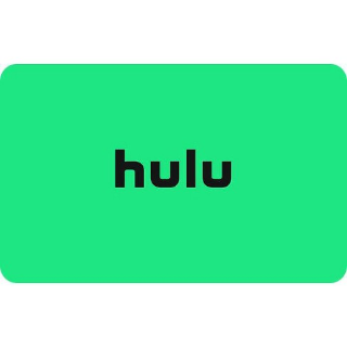 $25.00 Hulu - US - INSTANT DELIVERY