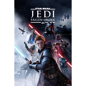 Star Wars Jedi: Fallen Order (XBOX One) - US - INSTANT DELIVERY
