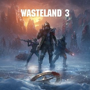 Wasteland 3 (Xbox One) - US - INSTANT DELIVERY