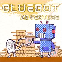 Bluebot Adventure (Xbox One) - US - INSTANT DELIVERY