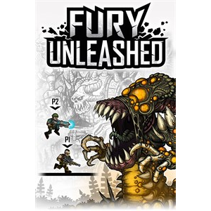 Fury Unleashed (Xbox One) - US - INSTANT DELIVERY