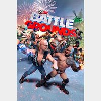 WWE 2K Battlegrounds (Xbox One) - US - INSTANT DELIVERY