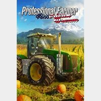 Professional Farmer: American Dream (Xbox One) - US - INSTANT DELIVERY