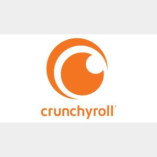 Crunchyroll: 1 Month Subscription - US - INSTANT DELIVERY