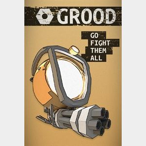 Grood (Xbox One) - US - INSTANT DELIVERY