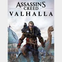 Assassin's Creed Valhalla - US - INSTANT DELIVERY