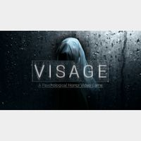 Visage - PS4 EU KEY - INSTANT