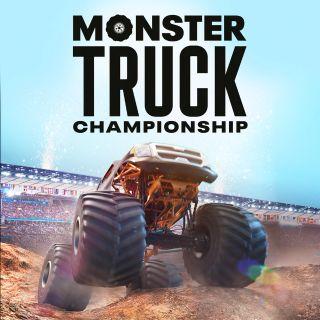 Monster Truck Championship - PS5 - INSTANT - EU