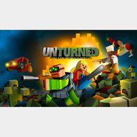 Unturned - PS4 EU KEY - INSTANT