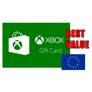 €25.00 Xbox Gift Card