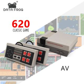 Data Forg Mini TV Game Console