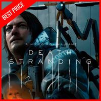 DEATH STRANDING Steam CD Key PC (Instant delivery) BEST PRICE