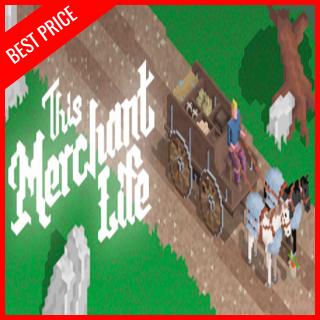 This Merchant Life Steam CD Key (Instant)