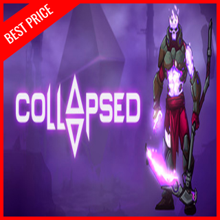 COLLAPSED Steam CD Key (Instant)