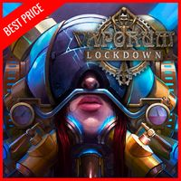 Vaporum: Lockdown Steam CD Key PC (Instant delivery) BEST PRICE