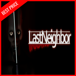 Last Neighbor Steam CD Key (Instant)