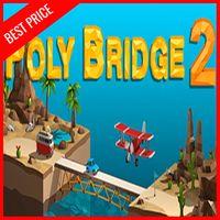 Poly Bridge 2 Steam CD Key (Instant) BEST PRICE