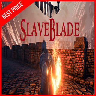 Slaveblade Steam CD Key (Instant)