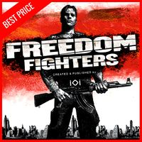 Freedom Fighters Steam CD Key PC (Instant delivery) BEST PRICE