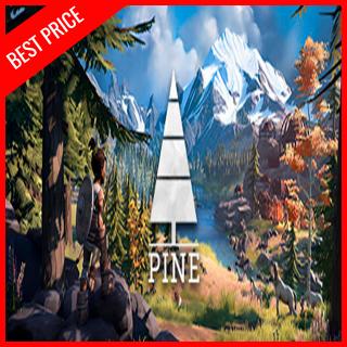 Pine Steam CD Key (Instant)