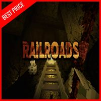 Railroads Steam CD Key PC (Instant delivery) BEST PRICE